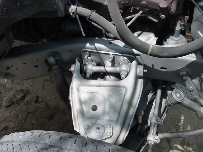 Help needed! - Identify this control arm - The 1947